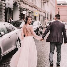 Fotografer pernikahan Mariya Korenchuk (marimarja). Foto tanggal 16.10.2018