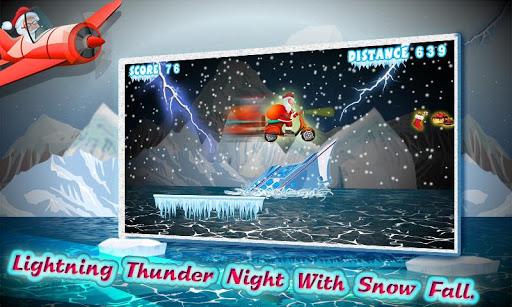 Run At North Pole 1.2 screenshots 9