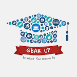 Gear Up: Be What You Wanna Be icon