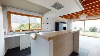 maison à Bourg-Blanc (29)