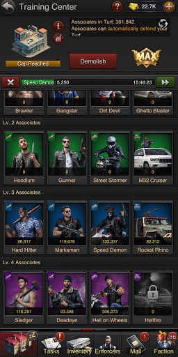 The Grand Mafia filehippodl screenshot 16