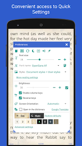 Librera PRO - Book reader and PDF (no Ads) v7.8.64 [Paid]