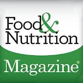 Food & Nutrition Magazine Android APK Download Free By Academy Of Nutrition And Dietetics