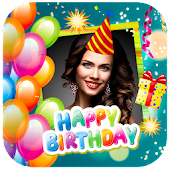 Tải Birthday Photo Frames HQ miễn phí