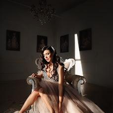 Wedding photographer Olga Andreeva (AOla). Photo of 19.04.2018