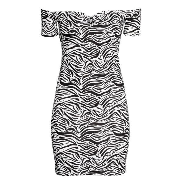پیراهن زنانه دیوایدد مدل F1-0502168007