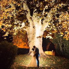 Wedding photographer Vincent BOURRUT (bourrut). Photo of 31.10.2015