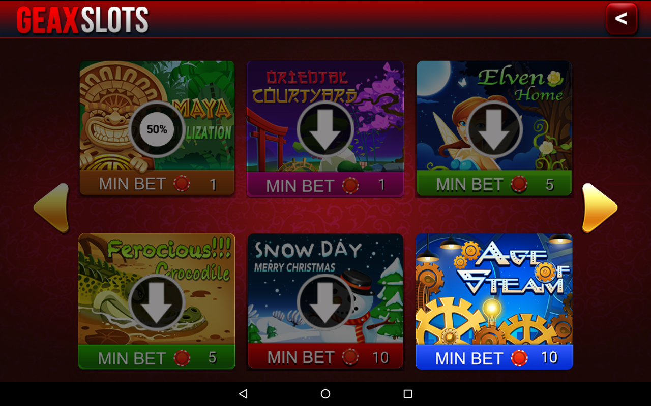 Latest internet gambling news