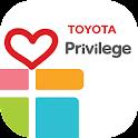 TOYOTA Privilege icon