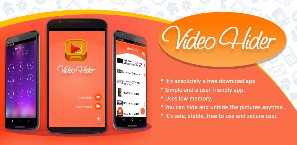 Unduh Video Hider Application Apk Versi Terbaru Untuk Android