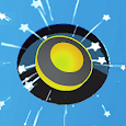 Fun Ball-Leisure Moving Hole Battle Game icon