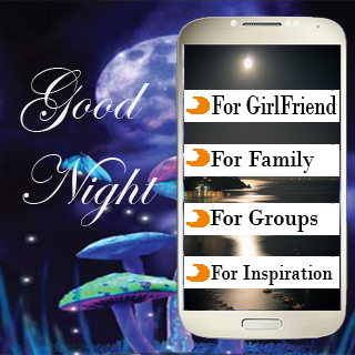 Good Night Wishes - 2015