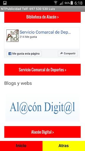 Info Alacu00f3n 1.0 screenshots 8
