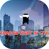 Shadow Fight in City