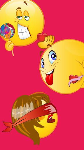 Adult Emojis - Dirty Edition screenshot