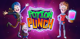 Potion Punch