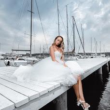 Wedding photographer Matvey Cherakshev (Matvei). Photo of 23.07.2018