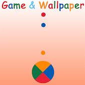 Color Match Game Wallpaper