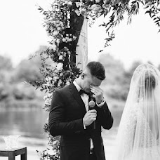 Wedding photographer Tonya Trucko (toniatrutsko). Photo of 13.02.2017