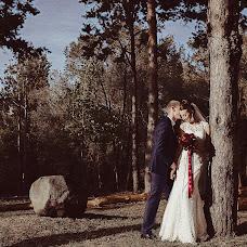 Wedding photographer Artur Aldinger (art4401). Photo of 22.11.2016