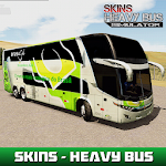 SKINS HEAVY BUS SIMULATOR 1.5