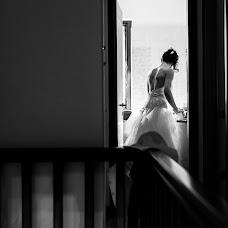 Wedding photographer Alberto Petrò (inlimboweddings). Photo of 10.01.2016