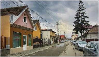 Photo: Str. Amurgului - 2017.03.18