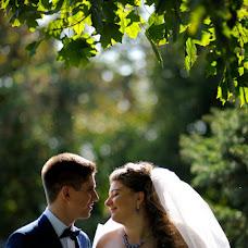 Wedding photographer Andrey Vilchik (vill01). Photo of 24.10.2014
