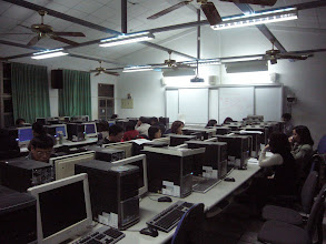 Photo: 20110316活用辦公室軟體-基礎班001