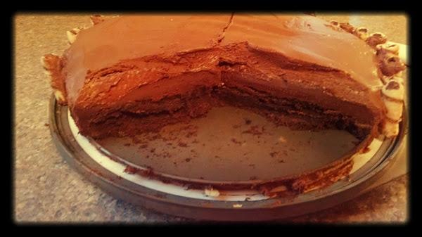 Mocha Truffle Dessert Recipe