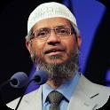 Zakir Naik Debates and Lecture icon