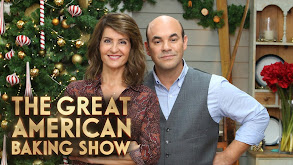 The Great American Baking Show thumbnail