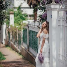Wedding photographer Eva Sert (evasert). Photo of 05.06.2018