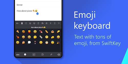 Download SwiftKey Keyboard for android | Seedroid