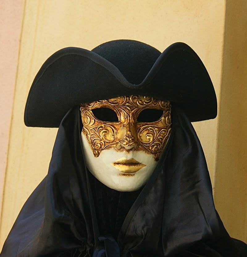 La maschera di danilo56