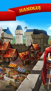 Empire: Four Kingdoms | Medieval Strategy MMO (PL) – APK + MOD (Unlocked) 2