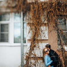 Свадебный фотограф Валерий Труш (Trush). Фотография от 18.04.2017