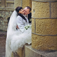 Wedding photographer Svetlana Zharkova (Lana-Niks). Photo of 03.04.2013