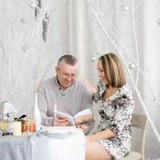 Wedding photographer Oksana Sinicina (ksuha). Photo of 06.02.2017