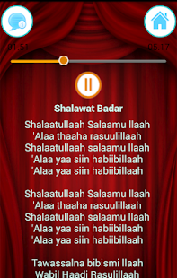 Mp3 Lagu Religi Islam Uje - náhled
