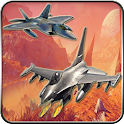 Jet Plane Air Fighter icon