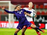 Makelaar Jacques Lichtenstein is overtuigd dat defensief flateren bij Anderlecht niet zou gebeuren met Olivier Deschacht in de ploeg