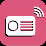 라디오 주파수(주변 검색) Icon