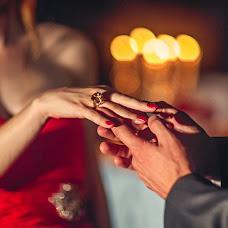 Wedding photographer Olga Nevskaya (olganevskaya). Photo of 05.12.2015