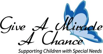 image Give A Miracle A Chance logo