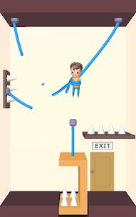 Rescue Cut – Rope Puzzle MOD (Unlimited Hints) 8