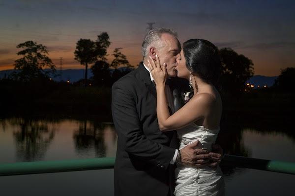 Fotógrafo de bodas Jorge Brito (JorgeBrito). Foto del 22.07.2017