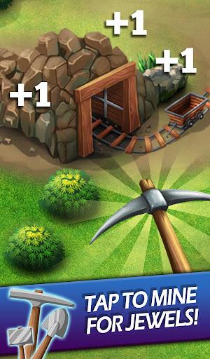 Clicker Mine Idle Tycoon  screenshots EasyGameCheats.pro 1