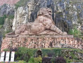 Photo: Lion de Belfort