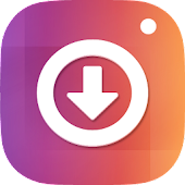 Image Video Downloader Save Repost for Instagram